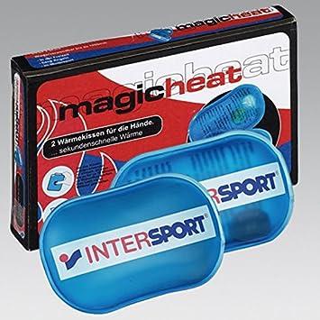 Intersport relaxdays 400 (couleur : bleu)