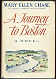Journey to Boston, Mary E. Chase, 0393084760