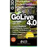 GOLIVE 4.30 (MAC/PC)