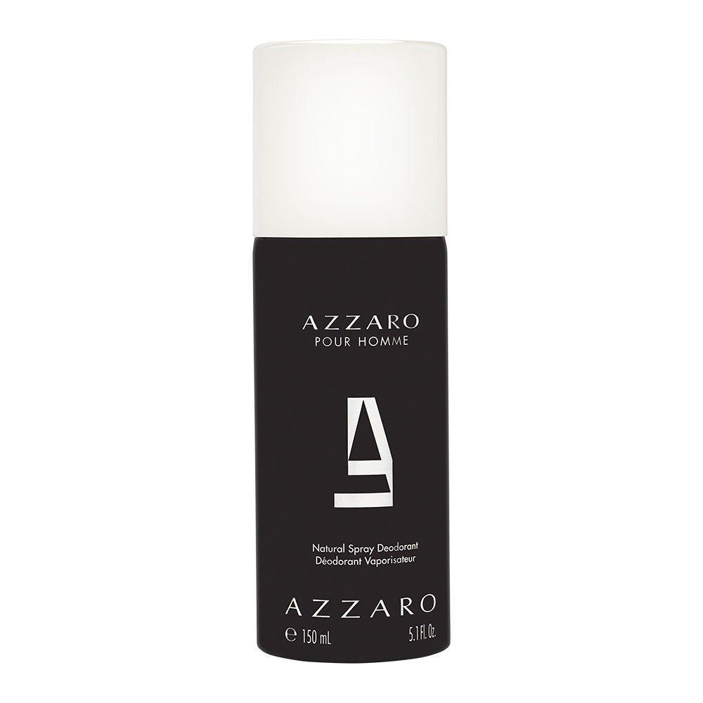 Azzaro Pour Homme by Loris Azzaro 5.1 oz Deodorant Spray in Can AZZAZZM2215002