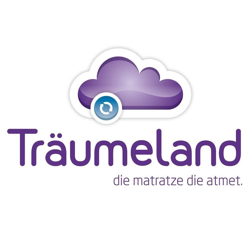 35//40 mehrfarbig Tr/äumeland TT18403 Bettw/äsche Kaktusliebe 80//80
