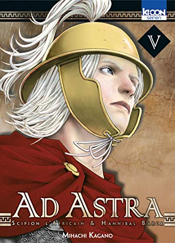 Ad Astra, Tome 5 :