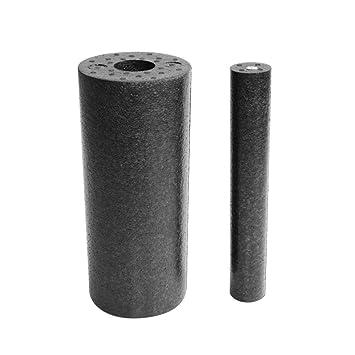 Columna de yoga rodillo de espuma hueca, productos de yoga ...