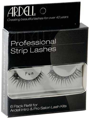 The 5 best ardell runway fun eyelashes 2019