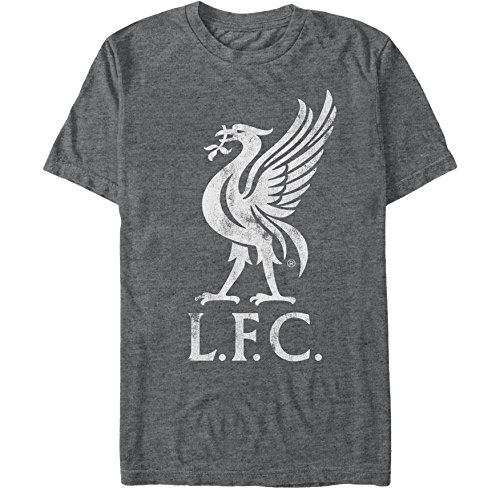 Fifth Sun Official Liverpool FC Bird Logo Men