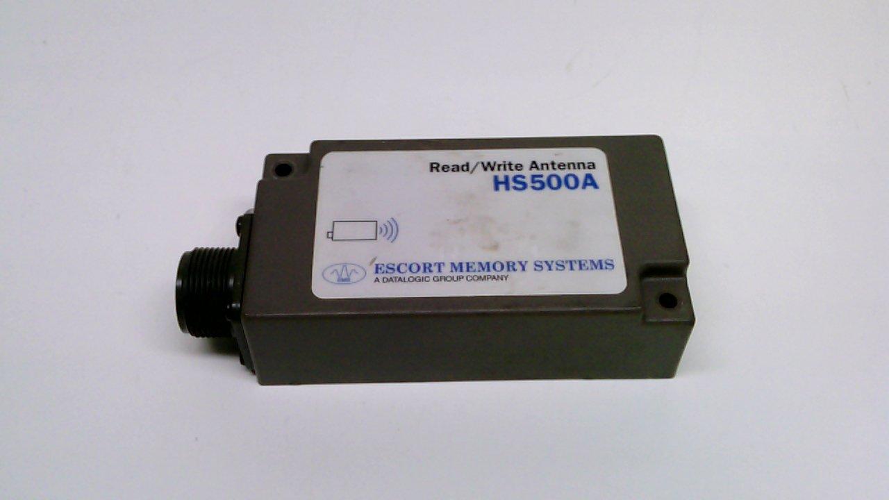 RFID Datalogic Group Write Antenna Escort Memory Systems HS500A Read