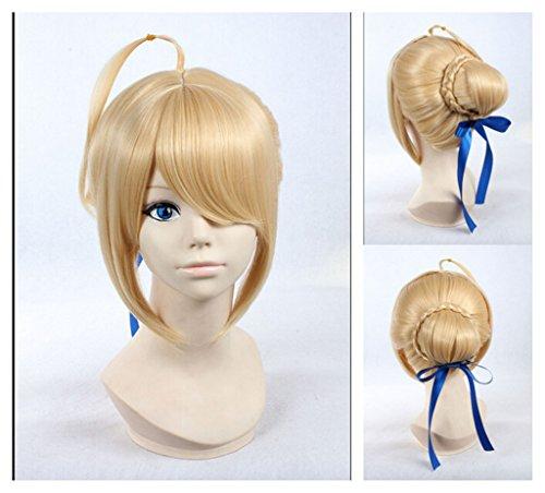 kadiya-cosplay-wigs-light-blonde-updo-braided-fashion-girl-anime-hair