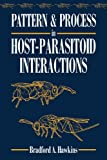 img - for Pattern & Process Host-Para Inter by Bradford A. Hawkins (2008-08-21) book / textbook / text book