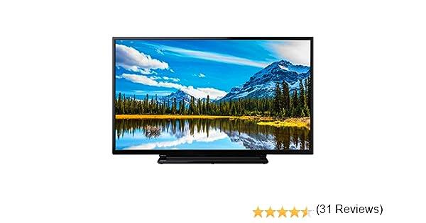 40 FULL HD SMART TV: Toshiba: Amazon.es: Electrónica