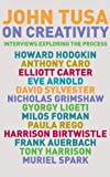 On Creativity, John Tusa, 0413773485