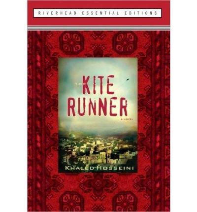 Kite Runner (03) by Hosseini, Khaled [Mass Market Paperback (2005)] pdf epub