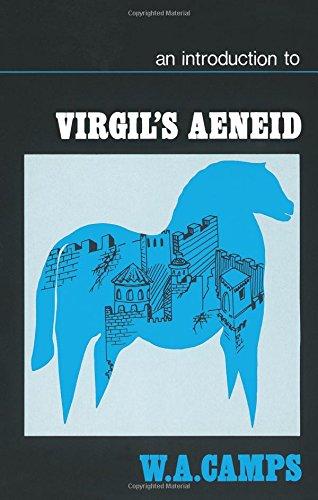 An Introduction to Virgil's Aeneid