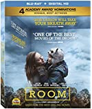 Room [Blu-ray + Digital HD]