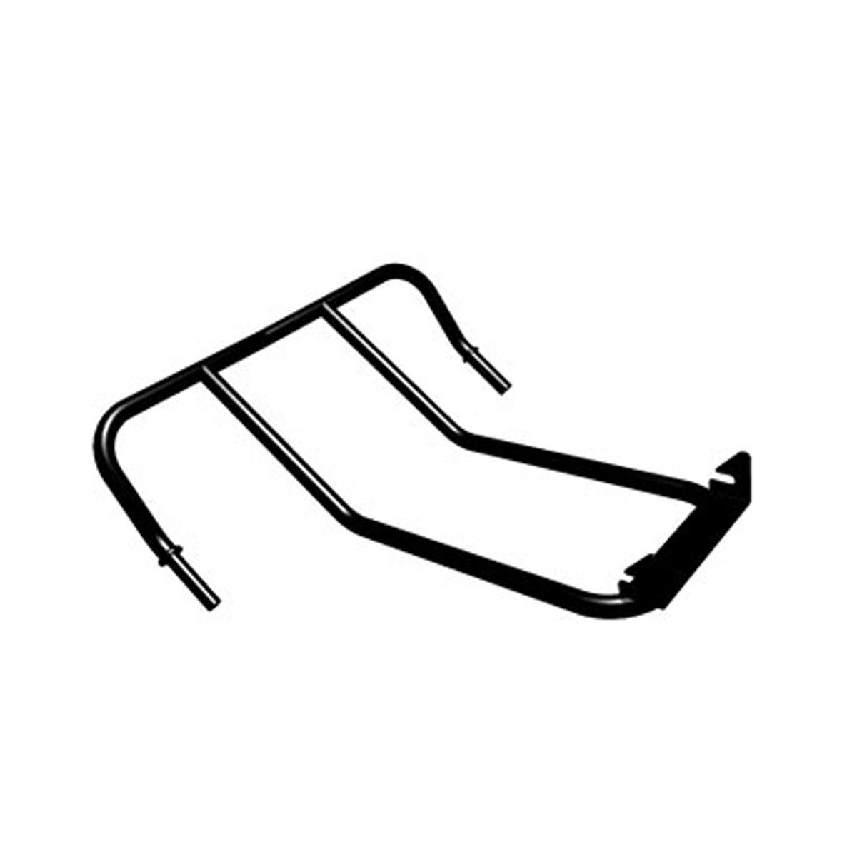 Phil&teds TS3 Car Seat Adapter for Graco Classic Connect To Sport, Dot, Classic and Navigator Strollers - Main Seat