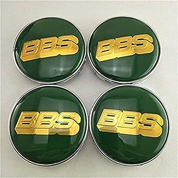 Set of 4 63mm 9-3 9-5 900 12775052 for SAAB FidgetGear New Wheel Centre Hub Cap