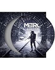 Alexey Omelchuk - Music From Metro Exodus Exclusive Limited Edition Picture Disc Vinyl LP