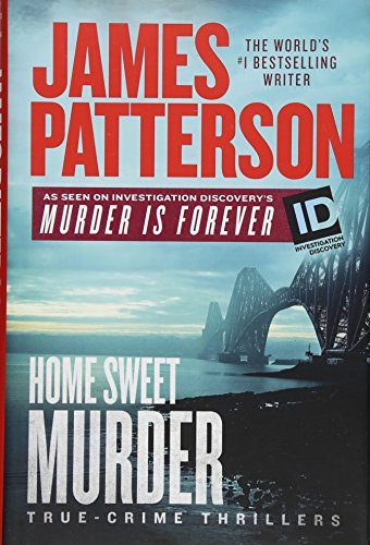 Home Sweet Murder (James Patterson's Murder Is Forever)]()