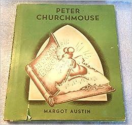 Peter Churchmouse
