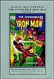 Marvel Masterworks: Invincible Iron Man - Volume 5
