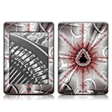 Singularity Design Protective Decal Skin Sticker for Amazon Kindle Touch / Touch 3G (6 inch Ink display with Multi-touch)