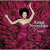 Opera - Anna Netrebko [Import anglais]