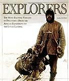 The Explorers, Andrea De Porti, 1554071011