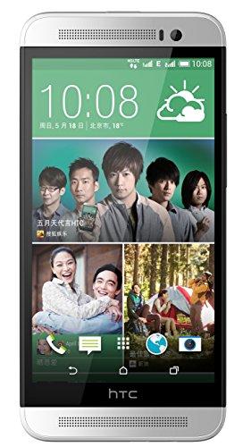 Htc Dual Sim - HTC One E8 M8Sw 5.0
