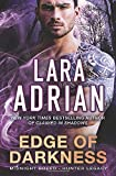 Edge of Darkness: A Hunter Legacy Novel (Midnight Breed Hunter Legacy)