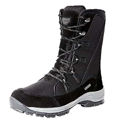 Amazon.com | Roadmark Women Waterproof Snow Boots Warm