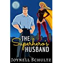 The Superhero's Husband (Superhero Wives World)