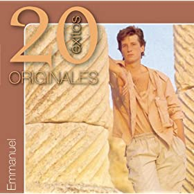 Amazon.com: No Te Quites la Ropa: Emmanuel: MP3 Downloads