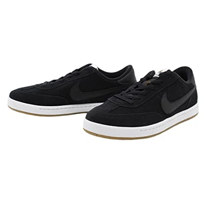57db39f5d674 Amazon.com   Nike Sb FC Classic Black White Vivid Orange Size 8.0 ...