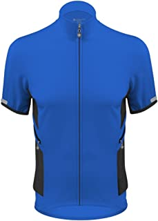 product image for Elite Recumbent Bicycle Jersey - Made in USA