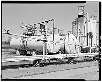 Amazon com: Photo: S  W  Shattuck Chemical Company, 1805 South