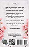 Dear Mom Will Love You Forever Grief Journal