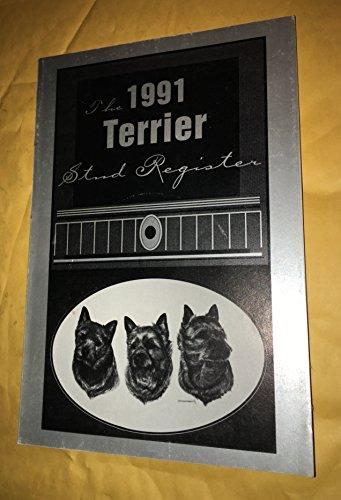 1991 Terrier Stud Register