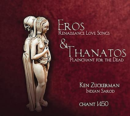 Eros & Thanatos by Ken Zucerman (2013-05-04)