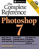 Photoshop 7, Laurie Ulrich, 0072223111