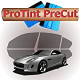 Precut Jaguar F-Type All Side and Rear Windows Tint Model 2014