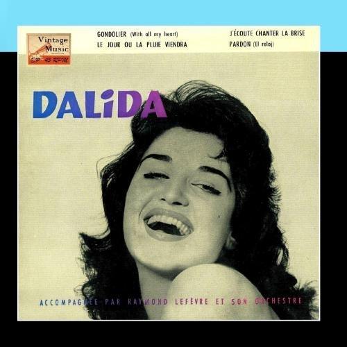 Dalida - Vintage Pop N 108 - Eps Collectors, Gondolier