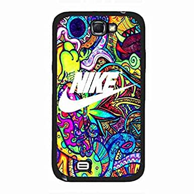 Nike Just Do It Theme Phone Case for Samsung Galaxy Note 2