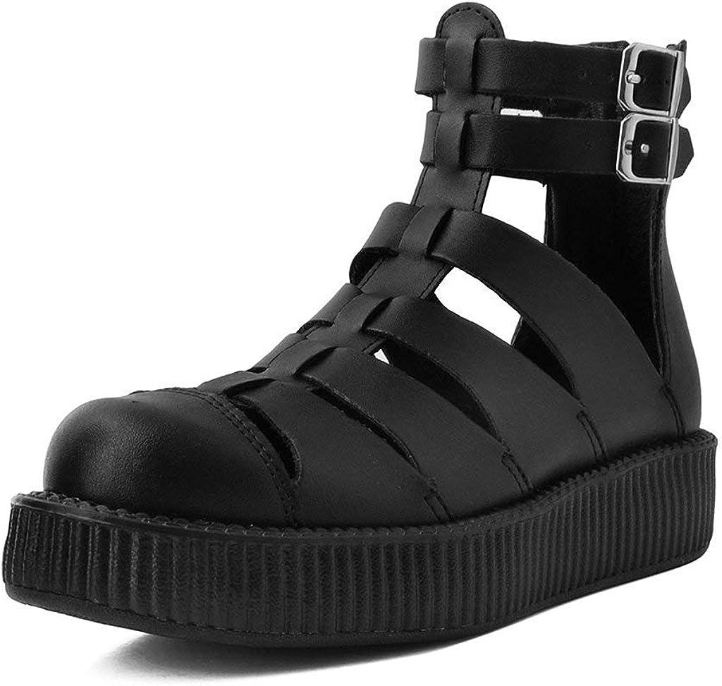 T.U.K. Shoes V9577L Womens Sandals