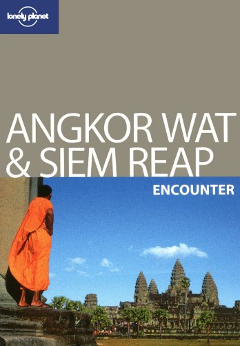 Download Lonely Planet Angkor Wat & Siem Reap Encounter (Travel Guide) ebook