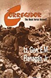 Front cover for the book Corregidor: The Rock Force Assault by E. M. Flanagan