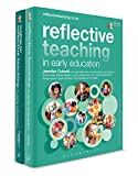 Reflective Teaching in Early Education Pack, Colwell, Jennifer, 1472595017