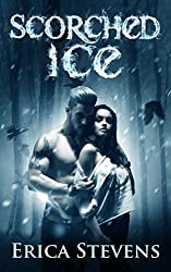 Scorched Ice (The Fire and Ice Series, Book 3)