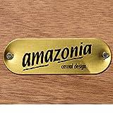 Amazonia Victor 1-Piece Outdoor Bistro Round Table