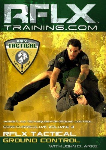 RFLX Tactical Training Vol. 3 Ground Control