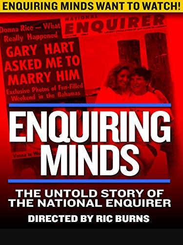 Enquiring Minds:...