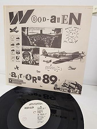 Wood Allen / Airport 89